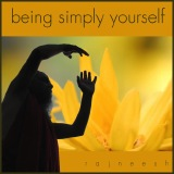 being simply yourself rajneesh