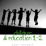 children and education ozen rajneesh