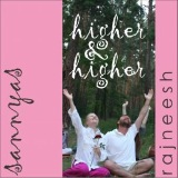 higher and higher rajneesh