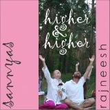 higher and higher rajneesh