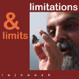 limitations and limits rajneesh
