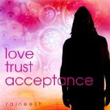 love and accepetance rajneesh