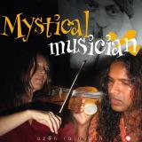 mystical musician ozen rajneesh