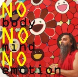 no body no mind no emotion rajneesh