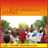 osho birth celebration