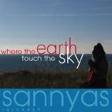 sannyas where the earth rajneesh