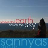 sannyas where the earth rajneesh
