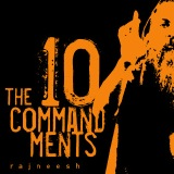 the 10 commandments ozen rajneesh