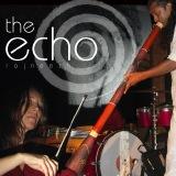 the echo ozen rajneesh