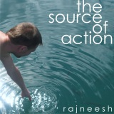 the source of action rajneesh