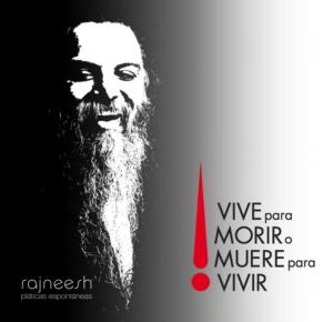 IVE para MORIR o MUERE para vivir – gira en latvia portugal españa europa es uno de los 6 libros de la gira mundial de OZEN rajneesh tomados de las transcripciones de sus charlas espontáneas de preguntas y respuestas ofrecidas durante sus reuniones nocturnas de la ROSA MÍSTICA alrededor del mundo. OZEN rajneesh habla sobre el silencio interno y cómo llegar a él a través de la totalidad en la danza, música, meditación y creatividad. de una manera directa y contemporánea, sus charlas expresan la belleza y la alegría de la inocencia, de ser uno con la naturaleza en el viaje interior y responde a las preguntas de los buscadores, ofreciendo sabiduría y una visión profunda con métodos simples de meditación que conducen a la conciencia OZEN rajneesh nació en la india, creció en calcuta y bombay y estudió en el st pauls darjeeling en los himalayas, donde se inspiró en la naturaleza y el arte de las montañas himalayas. a la temprana edad de 18 años se convirtió en discípulo y devoto de OSHO y continúa su trabajo hoy en día. también desarrolló sus habilidades artísticas como diseñador aclamado en inglaterra, estados unidos y hong kong, en el mundo de la moda, joyería, relojes y más tarde en arquitectura y diseño de interiores. después de su experiencia de iluminación a los 26 años, pasó 12 años en silencio en los himalayas, donde se sumergió en la sabiduría interior y el despertar. como maestro de tai chi y zazen, creó y ofrece su propia fusión contemporánea de vipassana activo, caminando y sentado en zen. OZEN Rajneesh reside en su ashram resort en méxico y está desarrollando más comunidades de este tipo en todo el mundo como una materialización de su visión para el nuevo hombre. sus libros, escritos o hablados, se consideran joyas de la espiritualidad actual para aquellos que se mueven hacia el viaje interior. puedes encontrar más información sobre su trabajo y centros de meditación en: