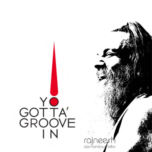 yo gotta' GROOVE IN – ukraine tour is one of the 6 world tour books of OZEN rajneesh taken from transcriptions of his spontaneous talks of question & answers offered during his evening MYSTIC ROSE gatherings throughout the world. OZEN rajneesh speaks about inner silence and how to reach it through totality in dance, music, meditation and creativity. in a direct contemporary way his talks express the beauty and joy of innocence, of being one with nature on the inner journey and responds to seekers questions offering wisdom and deep insight with simple methods of meditation leading to awareness OZEN rajneesh was born in india, grew up in calcutta and bombay and studied at st paul's darjeeling in the himalayas from where he was inspired by the himalyan mountains nature and art. at the early age of 18 he became an OSHO disciple and devotee and continues his work today. he also developed his artistic skills as an acclaimed designer in england, united states and hong kong, in the world of fashion, jewelry, watches, and later on in architecture and interior design. after his experience of enlightenment at 26 he spent 12 years of silence in the himalayas from which he has drowned into inner wisdom and awakening. as a master of tai chi and zazen he created and offers his own contemporary merger of active vipassana, walking and sitting in zen. OZEN rajneesh resides at his ashram resort in mexico and is developing more such communities around the world as a materialization of his vision for the new man. his books, written or spoken are considered jewels of today's spirituality for the ones moving towards the inner journey. groove