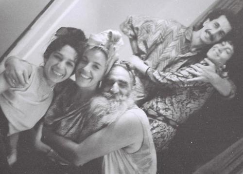 poona 1986 swami ozen rajneesh 10