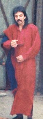 poona 1986 swami ozen rajneesh 13