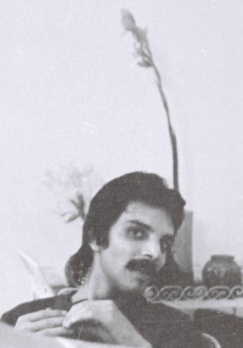 poona 1986 swami ozen rajneesh 5