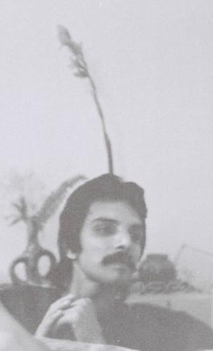 poona 1986 swami ozen rajneesh 6