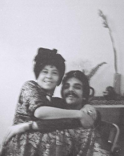 poona 1986 swami ozen rajneesh 7