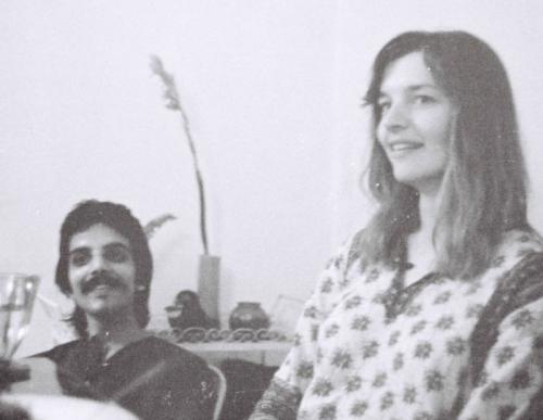 poona 1986 swami ozen rajneesh 8