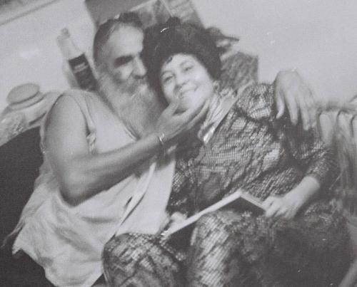 poona 1986 swami ozen rajneesh 9