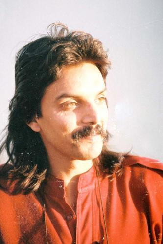 LA 1992 swami ozen rajneesh 1