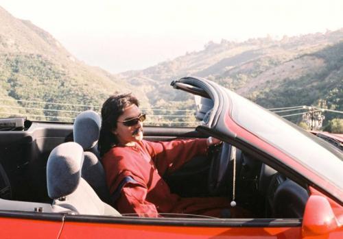 LA 1992 swami ozen rajneesh 12