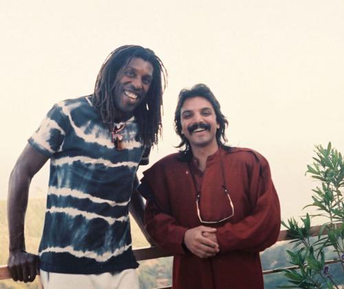 LA 1992 swami ozen rajneesh 13