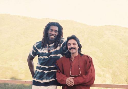 LA 1992 swami ozen rajneesh 14
