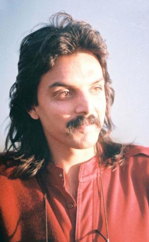 LA 1992 swami ozen rajneesh 2