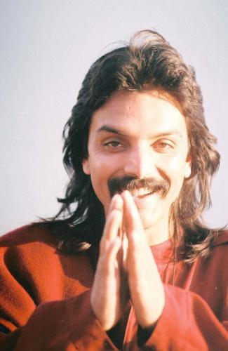 LA 1992 swami ozen rajneesh 3