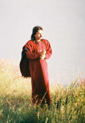 LA 1992 swami ozen rajneesh 4