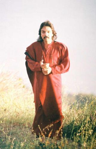 LA 1992 swami ozen rajneesh 5