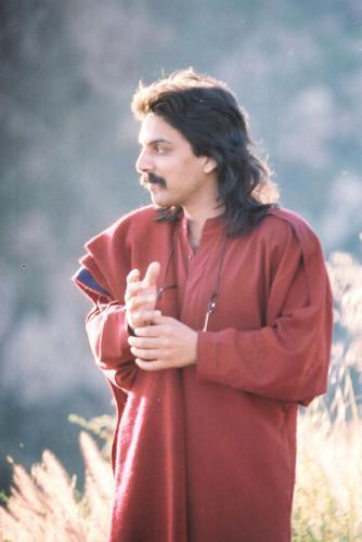 LA 1992 swami ozen rajneesh 7