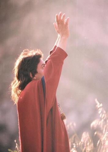 LA 1992 swami ozen rajneesh 8