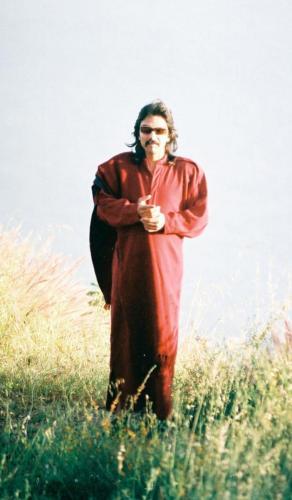 LA 1992 swami ozen rajneesh 9