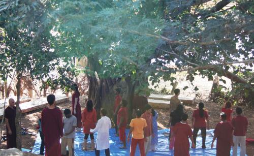 bangalore 2009 swami ozen rajneesh 00001