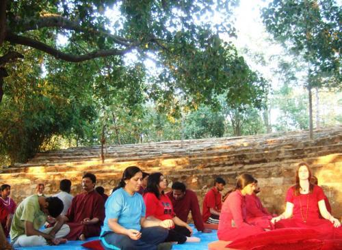 bangalore 2009 swami ozen rajneesh 00007
