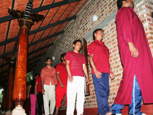 bangalore 2009 swami ozen rajneesh 00011