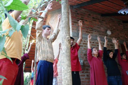 bangalore 2009 swami ozen rajneesh 00013