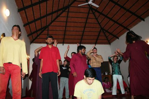bangalore 2009 swami ozen rajneesh 00021