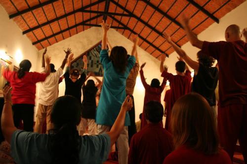 bangalore 2009 swami ozen rajneesh 00023