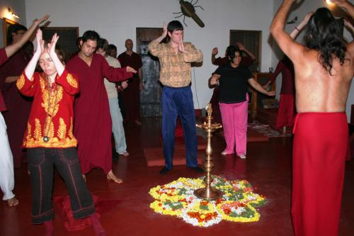 bangalore 2009 swami ozen rajneesh 00027