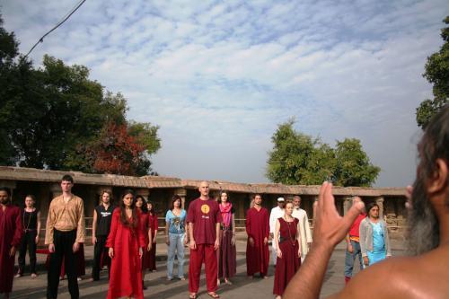 bheraghat tour 2008 swami ozen rajneesh 00004