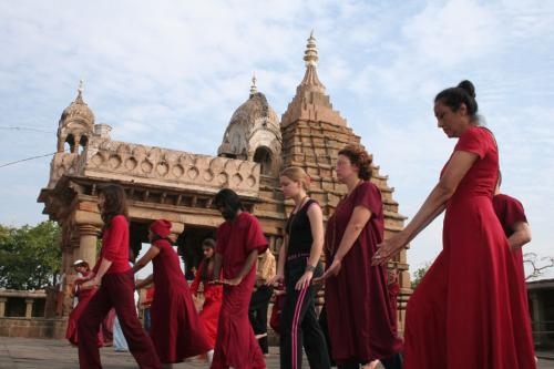 bheraghat tour 2008 swami ozen rajneesh 00005