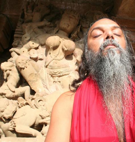 bheraghat tour 2008 swami ozen rajneesh 00013