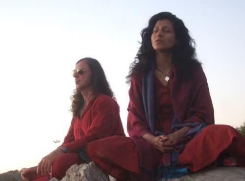 bheraghat tour 2008 swami ozen rajneesh 00018