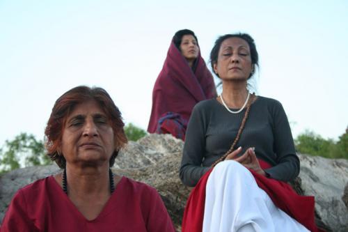 bheraghat tour 2008 swami ozen rajneesh 00019