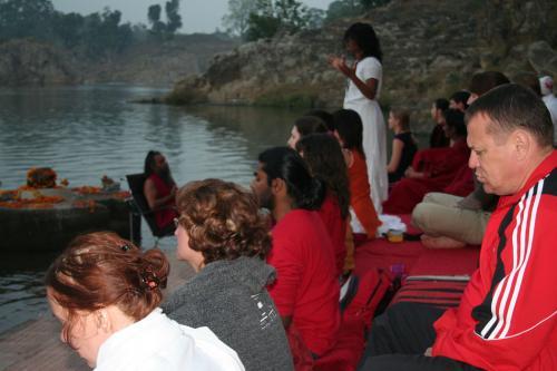bheraghat tour 2008 swami ozen rajneesh 00024