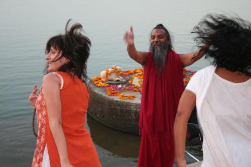 bheraghat tour 2008 swami ozen rajneesh 00025