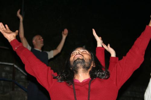 bheraghat tour 2008 swami ozen rajneesh 00027
