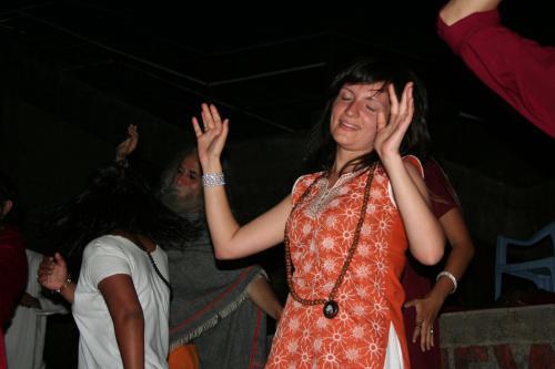 bheraghat tour 2008 swami ozen rajneesh 00028